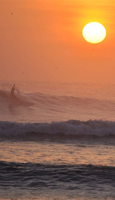 Dawn Patrol @ Isle of Palms | South Carolina | United States