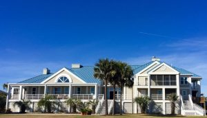 Home Front Outing: </br>Citadel Beach House @ Citadel Beach House | Isle of Palms | South Carolina | United States