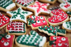 Cookies & Carols @ St. Andrew's Church | Mount Pleasant | South Carolina | United States