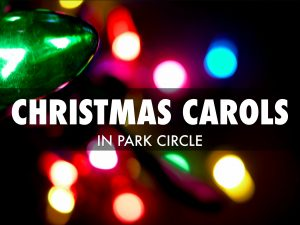 Christmas Carols in Park Circle @ Gazebo in Park Circle | North Charleston | South Carolina | United States