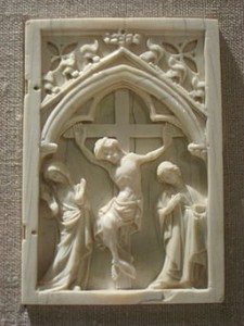 Crucifixtion of Christ