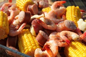 20's & 30's Low Country Boil @ Hobcaw Yacht Club | Mount Pleasant | South Carolina | United States