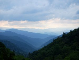 smokey mountains mens retreat