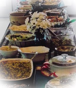 Women's Ministry Spring Covered Dish Supper @ Hobcaw Yacht Club | Mount Pleasant | South Carolina | United States