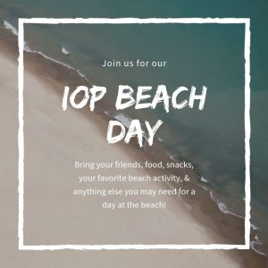 (Middle School) Beach Day @ IoP @ IoP County Park | Isle of Palms | South Carolina | United States