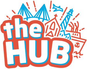 The Hub - Children's Ministry at St. Andrew's