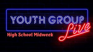High School Midweek on Zoom