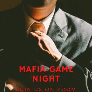 High School Mafia Game Night