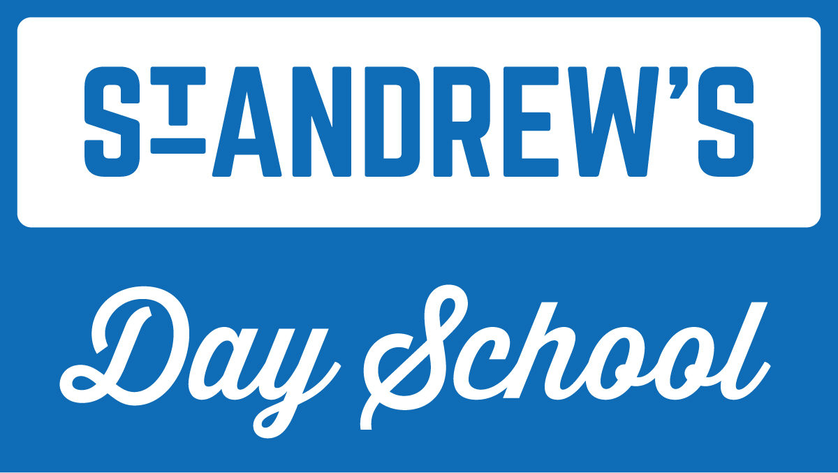 Logo - St Andrew's Day School